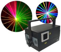 Лазерные проекторы Сочи
