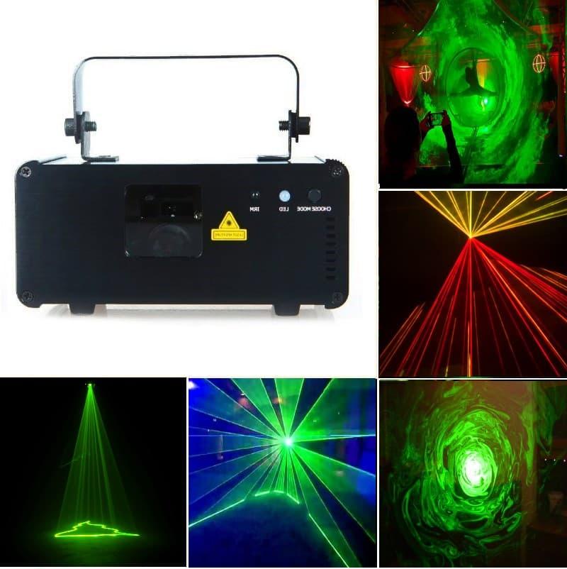 Лазер для дискотеки купить в Сочи