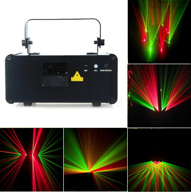 Лазерная установка для дискотек Сочи