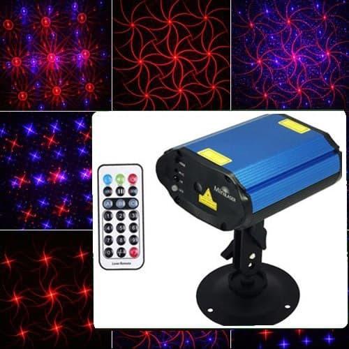 Лазерный проектор купить в Сочи