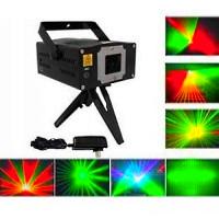 Лазерный проектор для дома Сочи